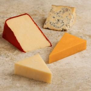 Les fromages : une excellente source de calcium et d'énergie